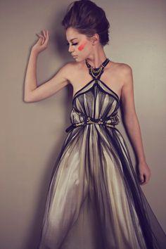Jesse-Leigh Elford: fashion photographer