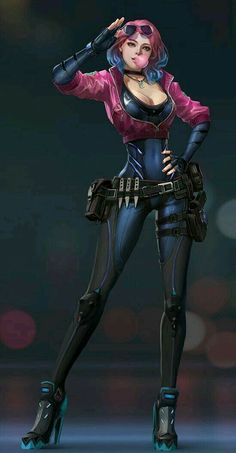 New cyberpunk art girl shadowrun 40 ideas