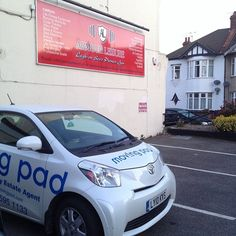 Parked at Armour Gym , Pall Mall Leigh On Sea, Pall Mall, Armour, Van, Vehicles, Body Armor, Car, Vans, Vehicle