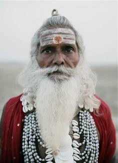 katrensudek:  Bubba Sadhu Vijay - India  Photography copyright of Katren Sudek