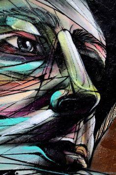 Artist Hopare
