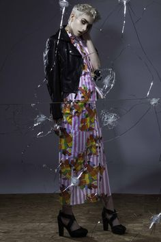 Fashion designers influenced by culture 50