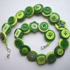 button jewelry love it!