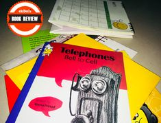 Early phones had a human operator who could listen into conversations. How would todays pre-teens and teenagers react to this!  Here is a review of a book that explains the Timeline of telephone in a simple and easy way  Publisher : Pratham Books Author: Veena Prasad Illustrator : Nishith Mehta #BookReview #kids