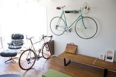 Ballou Projects : Very Nice Bike Rack