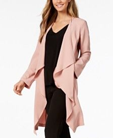 48a1d81f449 womens long suit jacket - Shop for and Buy womens long suit jacket Online -  Macy s. Pull On PantsJackets ...