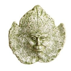 Exceptional Ancient Graffiti Ceramic Hanging Large Contentment Terra Verde Spirits By Ancient  Graffiti. $15.00. Nature