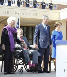 George W. Bush Library & Museum