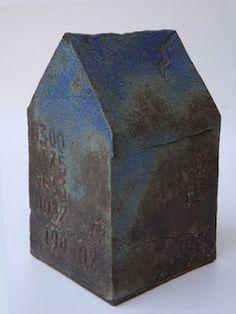 Casa azul,    Ximena Ducci,     Chile
