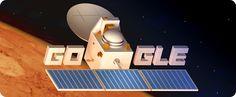 1 Month Anniversary of Mangalyaan Entering Mars' Orbit