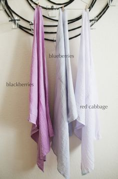 natural dyes for fabric - Google Search