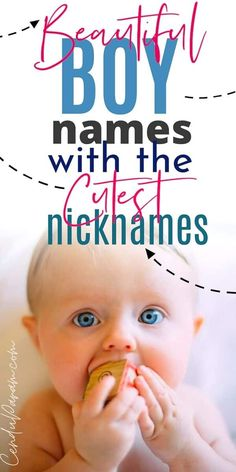 Find the perfect strong boy name with a cute nickname so you have the best of both worlds. These are perfect baby names for 2020 with a mix of classic. French Boys Names, English Boy Names, Classic Boy Names, Spanish Baby Names, German Baby Names Boys, Cute Baby Boy Names, Unique Baby Names, Girl Names, Greek Boy Names