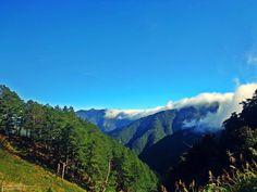 Mt. Purgatory Mangisi Traverse