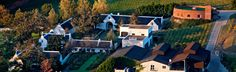 LOrmarins | Farms | Anthonij Rupert Wines Cape Dutch, Homesteads, Farms, Pools, Wines, Masters, South Africa, Architecture Design, Houses