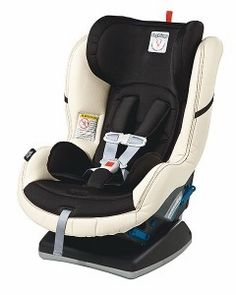 Peg Perego Primo Viaggio Convertible Car Seat SIP 5/70 2012 Paloma Leather