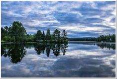 Laurentian Lake District, Quebec