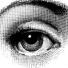 Ojos dibujo de la vendimia - Buscar con Google