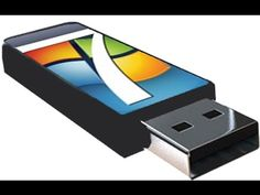 How to Create A Windows 7 Bootable USB Pendrive OR MMc Card .. That Can ...