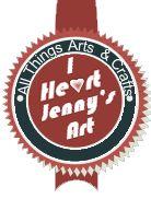 I Heart Jenny's Art  Tons of amazing clothing patterns and tuts