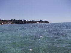 Praia de Fontane Bianche, Siracusa