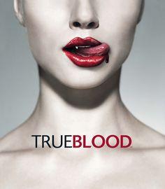 True Blood TRUE BLOOD is my guilty pleasure!! I really shouldn't like it but I love it!!