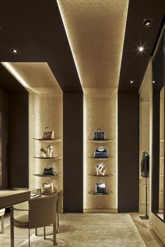 luxury retail store interiors - Google Search