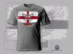 England - Football England Football, Shirt Designs, Mens Tops, T Shirt, Fashion, Supreme T Shirt, Moda, Tee, Fashion Styles