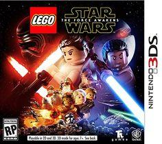 LEGO Star Wars: The Force Awakens – Nintendo 3DS Standard Edition  http://gamegearbuzz.com/lego-star-wars-the-force-awakens-nintendo-3ds-standard-edition/