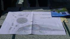 Kreisverkehr und Firmengarten- eine perfekte Symbiose und echt schön  www.apprico.de #businessfengshui