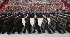 Exército de Libertação Popular da China