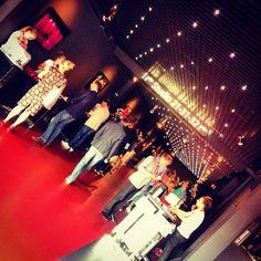 Op donderdag 26 juni 2014 verzorgde #EventsinBusiness de organisatie van het #MediaparkJaarcongres op het #Mediapark in #Hilversum #mpjc2014 #iMMovator