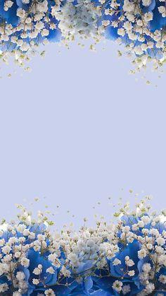 Creio Flower Background Wallpaper, Flower Phone Wallpaper, Background Pictures, Flower Backgrounds, Wallpaper Backgrounds, Beautiful Flowers Wallpapers, Beautiful Nature Wallpaper, Pretty Wallpapers, Invitation Background