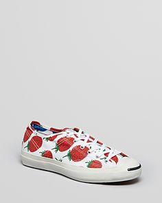 ee93eb9a81a4 Converse Sneakers - JP Helen Mansikka Marimekko