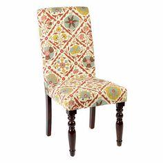 Pollyanna Parsons Chair   Kirkland's