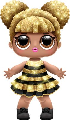Details about Doll iron on transfer with instruction - Her Crochet Girls Birthday Party Themes, Girl Birthday, Funny Birthday Cakes, Surprise Birthday, Lol Dolls, Cute Dolls, Lol Doll Cake, Fairy Figurines, Doll Party