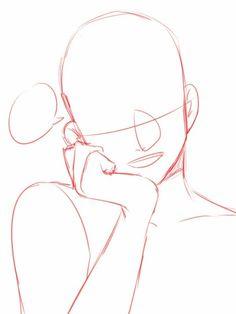 Drawing Poses Anime Illustrations 38 Trendy Ideas - - Drawing Poses Anime Illustrations 38 Trendy Ideas tutorials&refs Zeichnen posiert Anime Illustrationen 38 Trendy Ideas Drawing Body Poses, Body Reference Drawing, Drawing Tips, Drawing Ideas, Manga Drawing Tutorials, Hand Reference, Drawing Techniques, Anime Poses Reference, Female Pose Reference