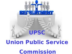 Union Public Service Commission-UPSC Recruitment-63 post- Assistant Professor, Deputy Central Intelligence Officer & Various Vacancies-Last date 12 January 2017 Advt. No. : 23/2016 Job Details : Post Name : Assistant Professor (Specialist Grade-III) No of Vacancy : 39 Posts Pay Scale : Rs. 15600- 39100/- Grade Pay : Rs. 6600/- Post Name : Deputy Central Intelligence Officer No of Vacancy : 06 Posts Pay Scale : Rs. 15600- 39100/-