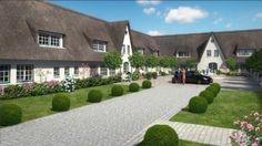 Sylts neues Fünf-Sterne Hotel Severin's Resort in Keitum - Neue Maßstäbe für Deutschlands Promi-Insel - Sehen Sie das Video nun bei HOTELIER TV: http://www.hoteliertv.net/hotel-portraits/sylts-neues-fünf-sterne-hotel-severin-s-resort-in-keitum-neue-maßstäbe-für-deutschlands-promi-insel/