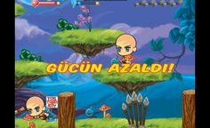 Altay'dan Gelen Kahraman Tastarakay Oyun Tanıtımı Тастаракай, Алтайский герой! игрового процесса