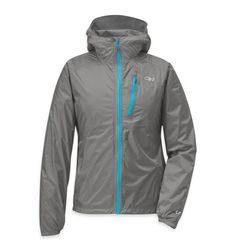 Women's Helium II Jacket | Outdoor Research | Designed By Adventure | Outdoor Clothing & Gear