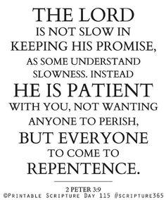 Day 115 #scripture365