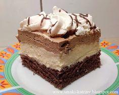 Food Cakes, Vanilla Cake, Tiramisu, Ale, Cake Recipes, Cheesecake, Sweets, Baking, Ethnic Recipes