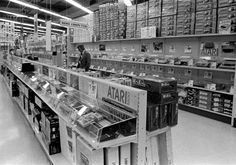 I yearn to walk down the #Atari aisle in a retail store