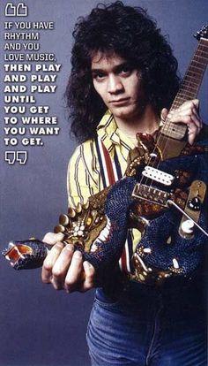 Photographs of Eddie Van Halen in 1980 Eddie Van Halen, Alex Van Halen, Hard Rock, Musician Photography, David Lee Roth, Steve Vai, Cool Guitar, Jazz Guitar, Rock Legends