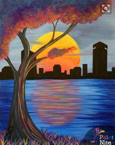 Find The Perfect Thing To Do Tonight By Joining Us For A Paint Nite In Ashburn Va Featuring Fresh Paintings To Be Enjoyed Over Drinks