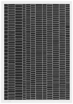 Marc Nagtzaam - Comings and Goings / 2007 / 50 x 36,5cm