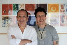 Carlos y Darío trabajará junto a DirecTV