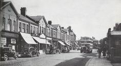 Old images of Latchford village Warrington - Google Search