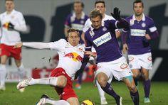 Heimsieg gegen die Austria ist Pflicht! ⚽ Red Bull Salzburg ⚽ SALZBURG12.at