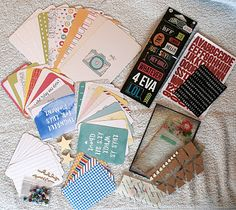 Project Life Norge Kit, Project Life, Projects, Books, Log Projects, Blue Prints, Libros, Book, Book Illustrations